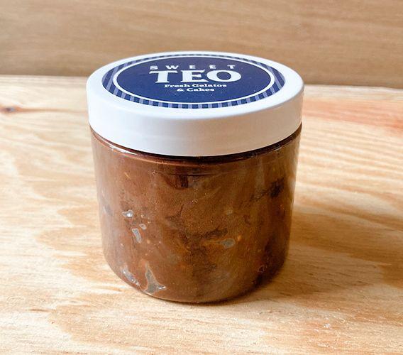 Salsa Crunchy de Ferrero Rocher