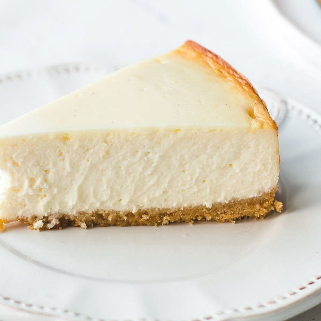 Tarta de queso | Cheesecake