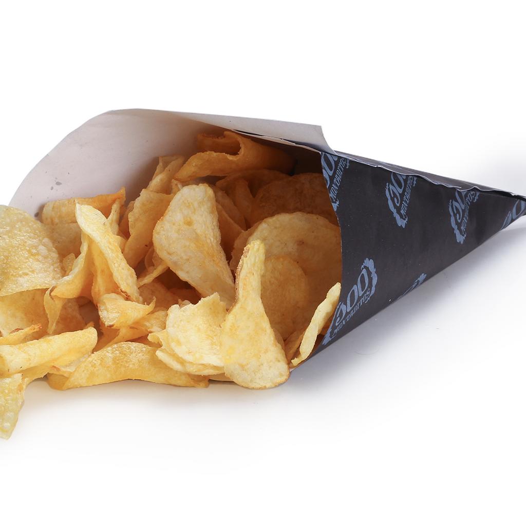 Cucurucho Patatas Chips