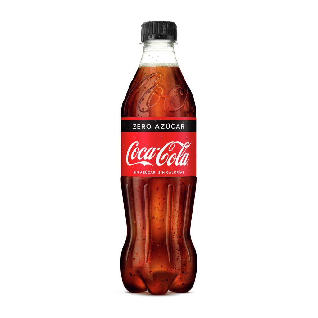 Coca Cola Zero Lt/Bt