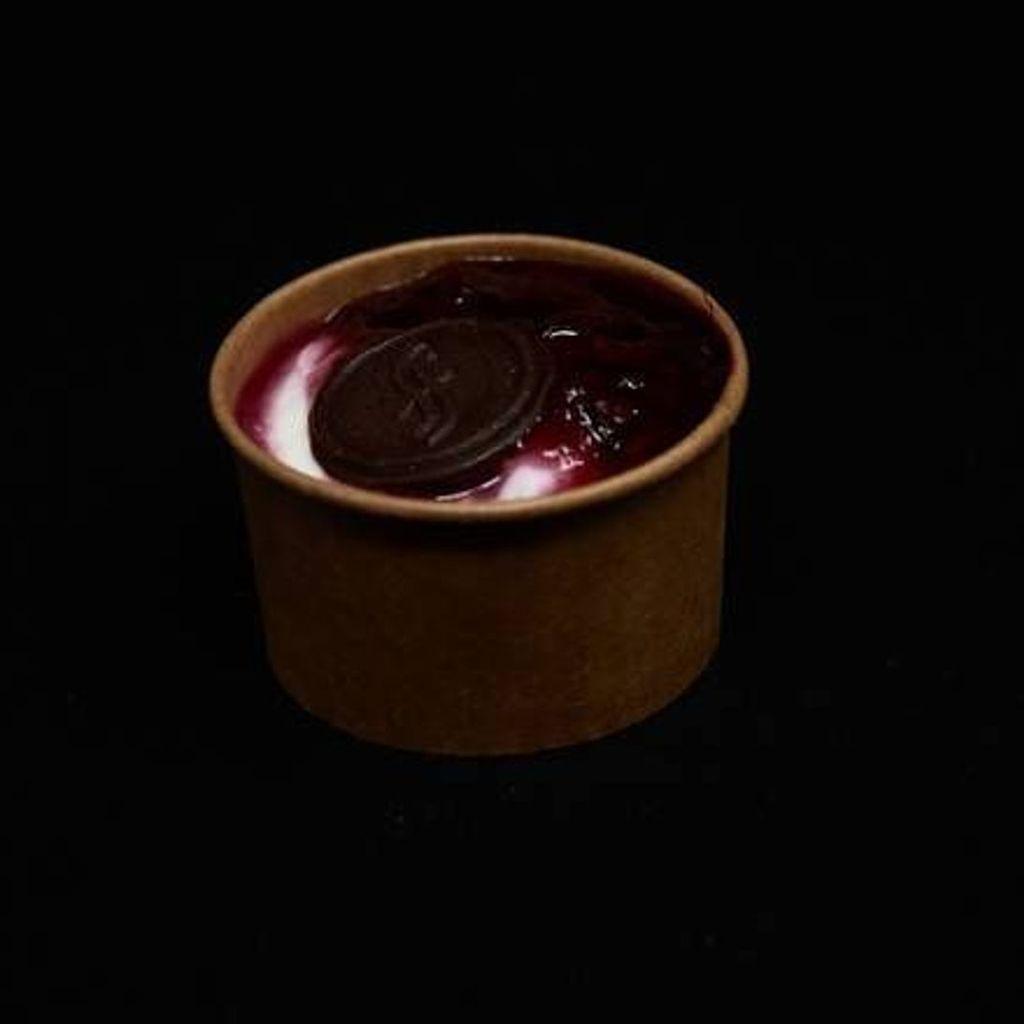 Yogurt con Frutas Rojas Box 8 Unidades
