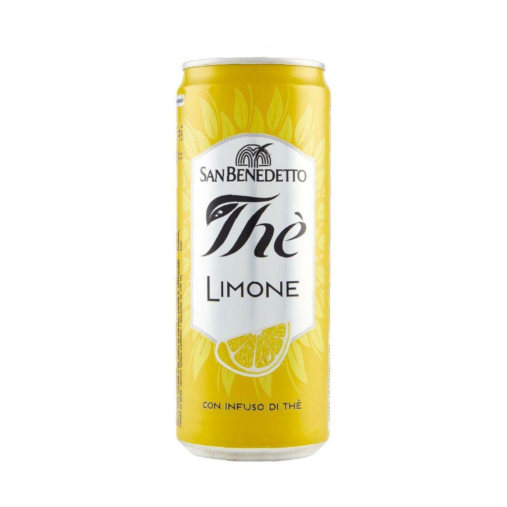 Te Limone 33cl