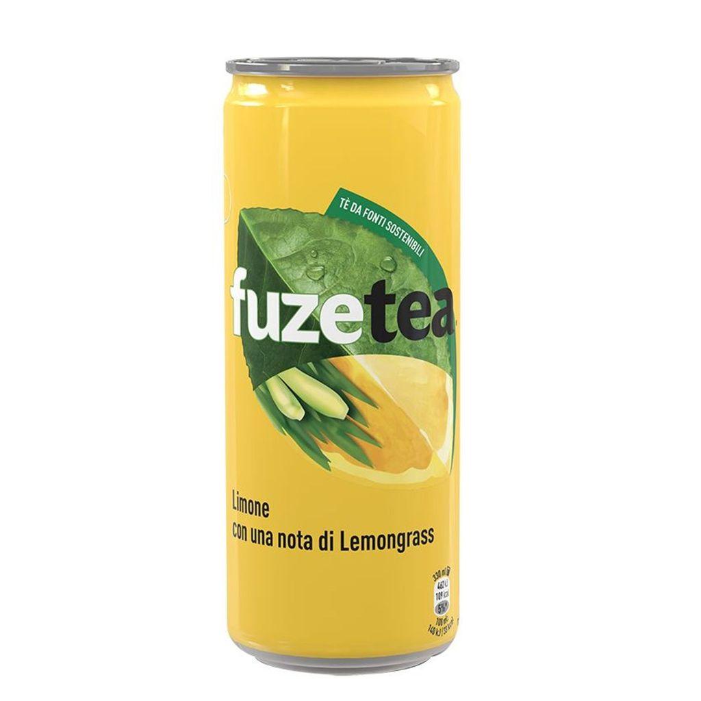 Te' Freddo Limone 33cl