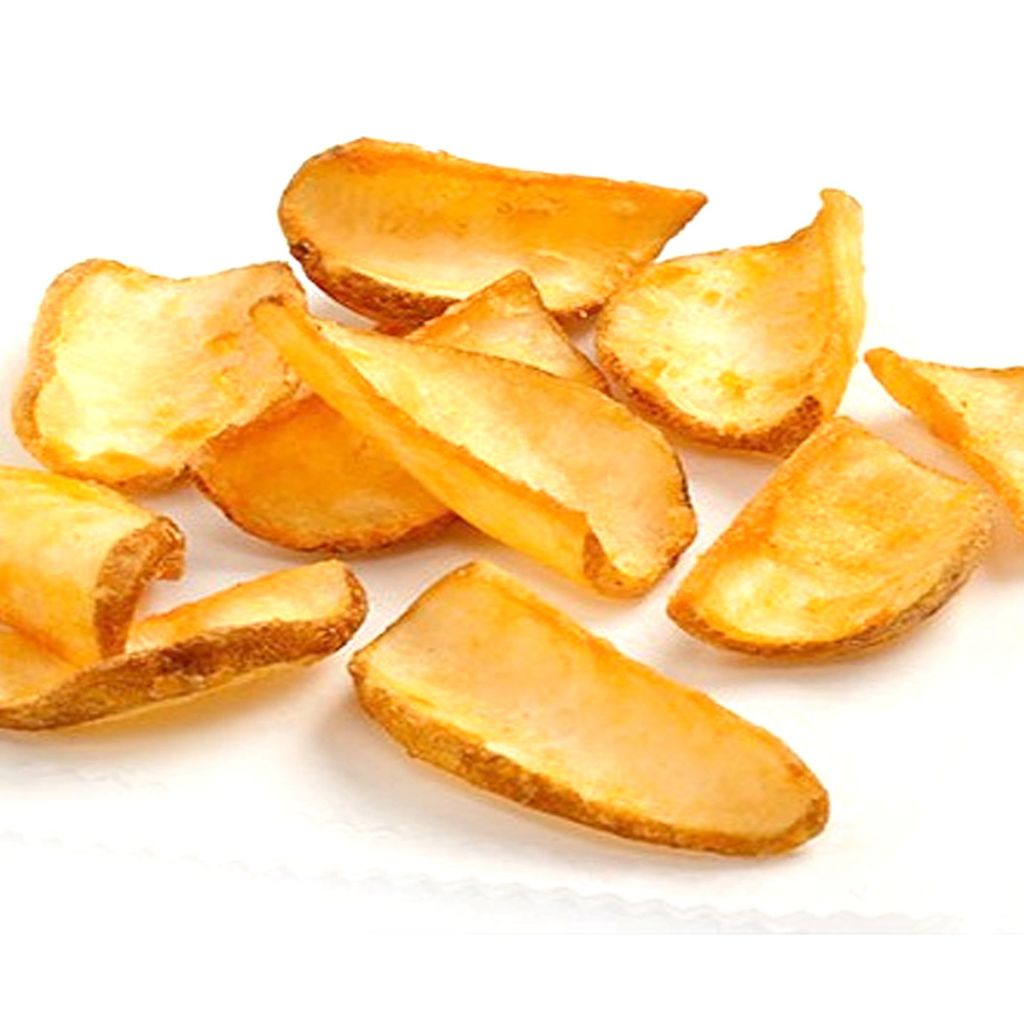 Patata rústica Dipper   Rustic dipper fries
