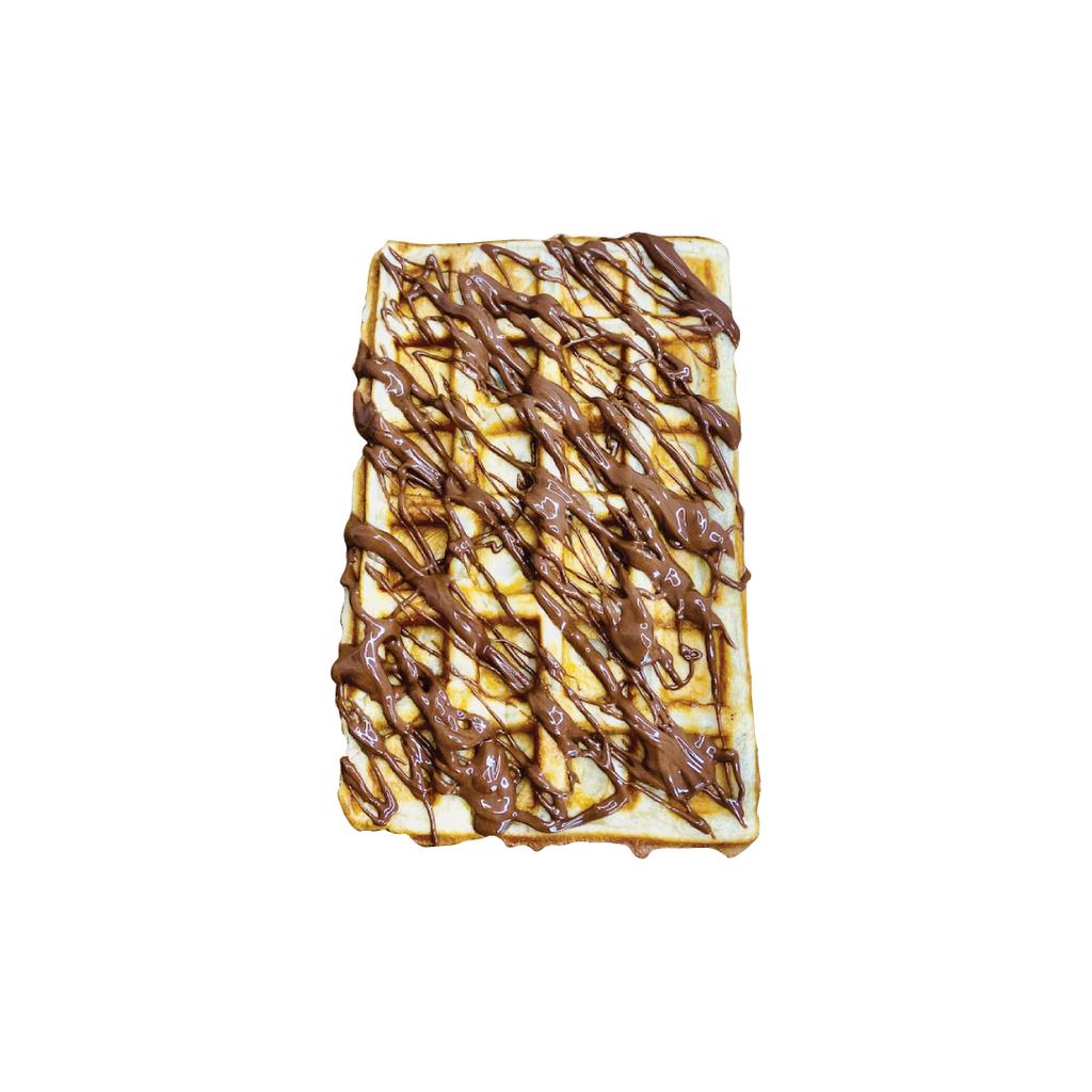 Gaufre Nutella