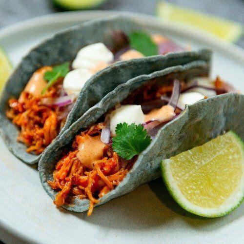 Tacos Tallpa
