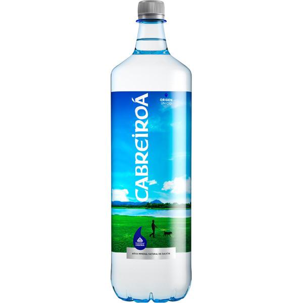 Agua Cabreoriá