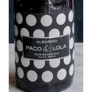 PACO&LOLA- RIAS BAIXAS