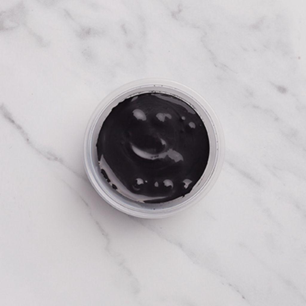 Alioli negro en tarro grande  100ml