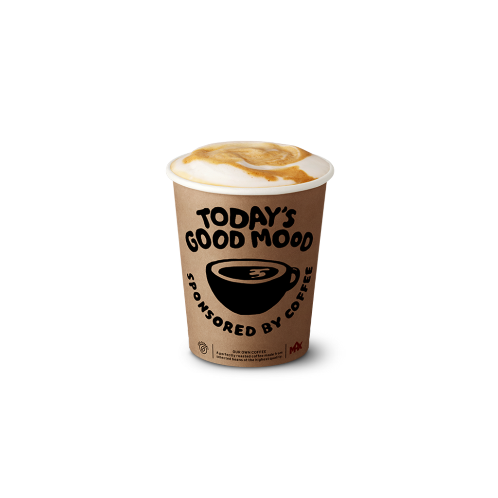 Latte mrożona