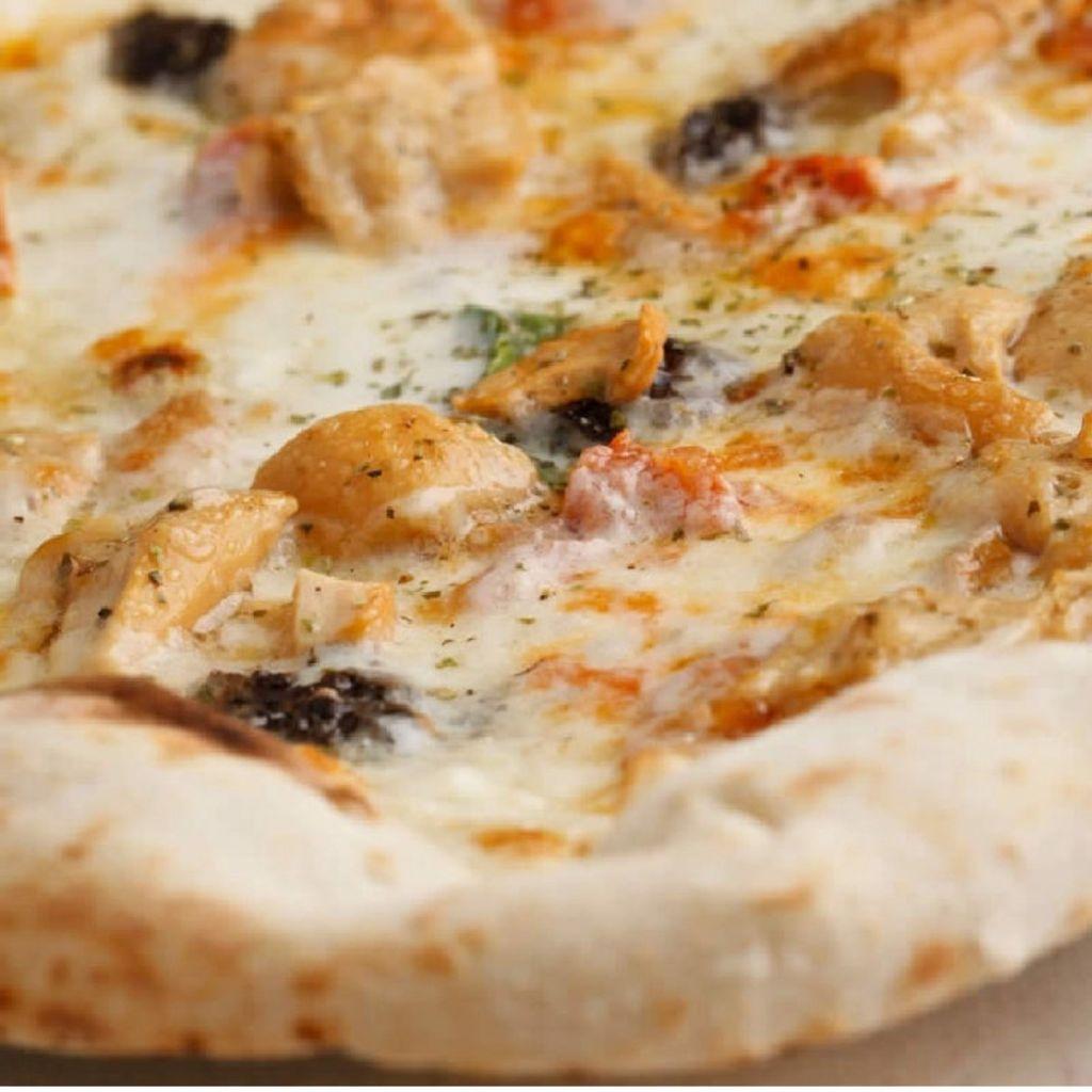 Pizza Infantil Muy Gourmet