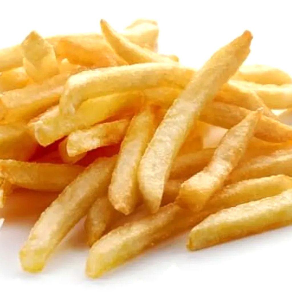 Patata Clásica Juliana   French fries