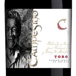 CAMPESINO - CRIANZA TORO