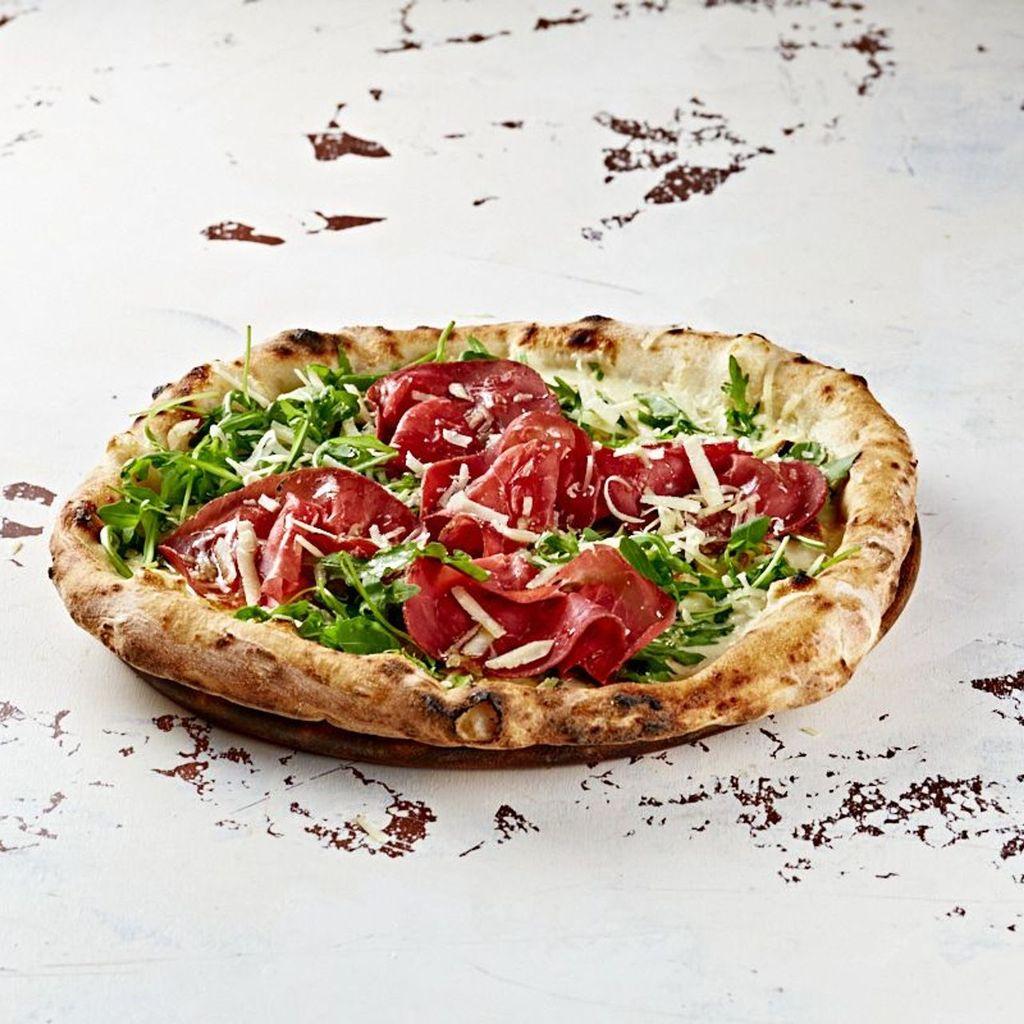 Pizza LA BRESAOLOTTA