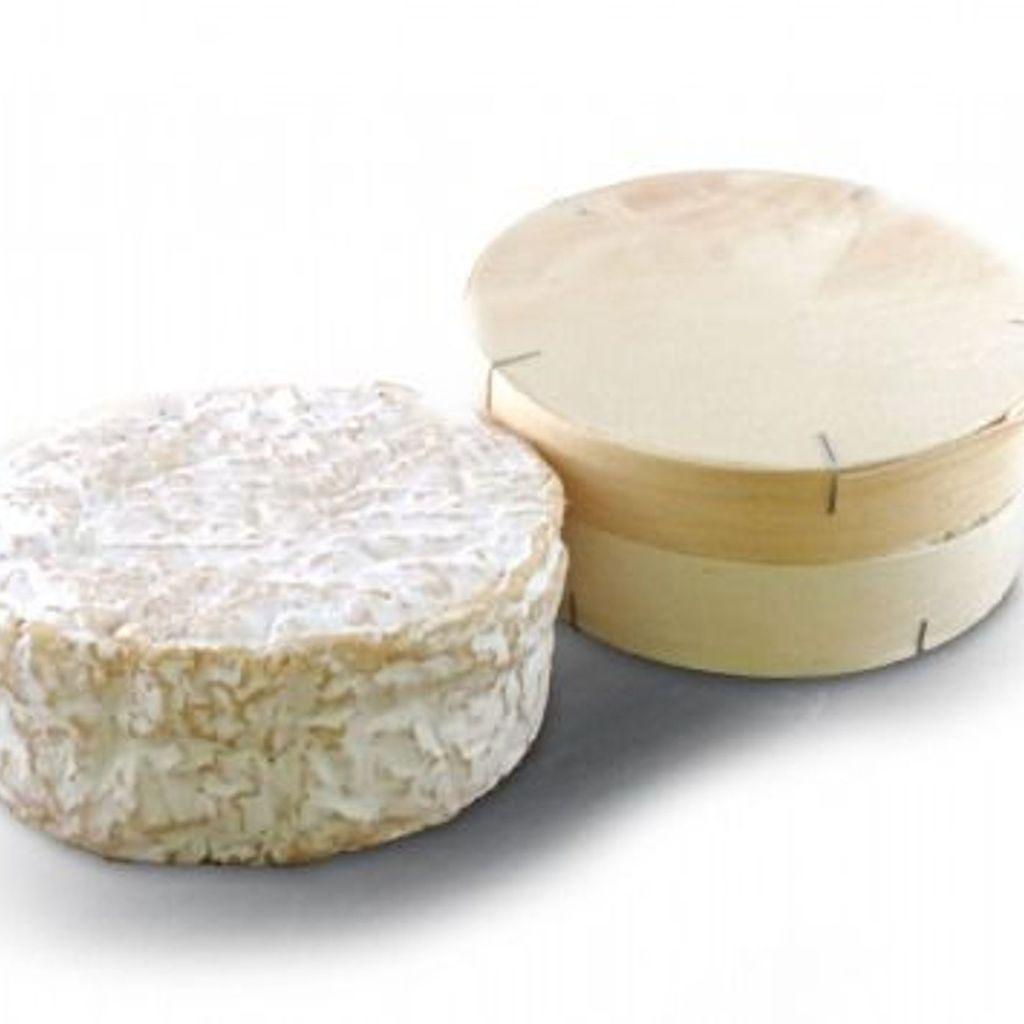 Camembert AOP de Normandie