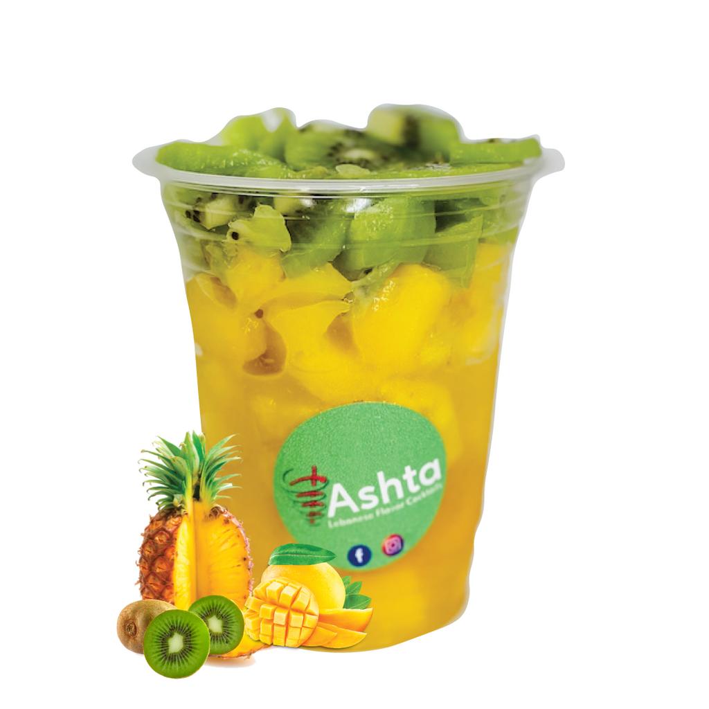 Salade Tropical