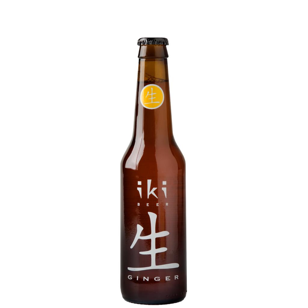 Iki Beer Yuzu