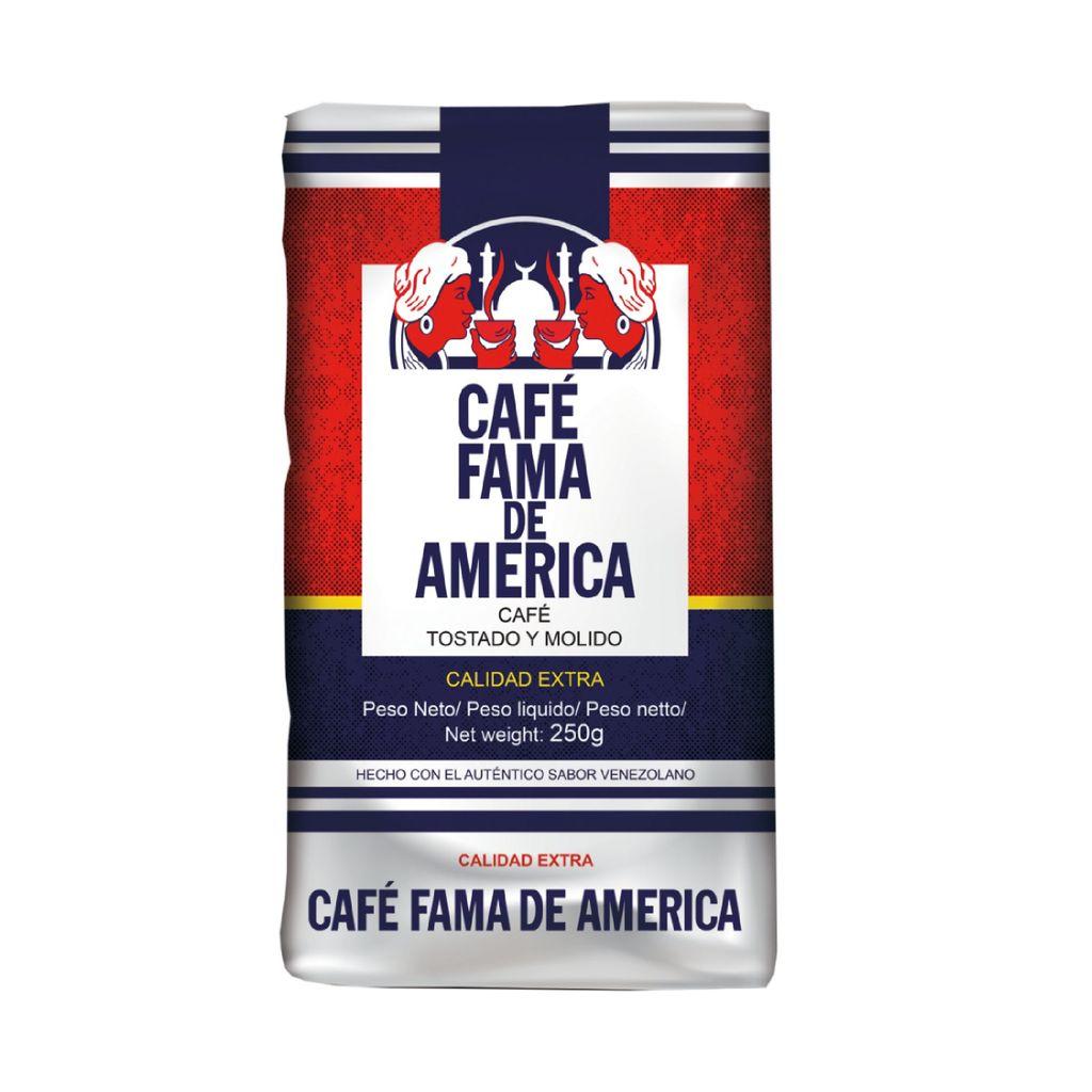 CAFE FAMA DE AMERICA 250GR