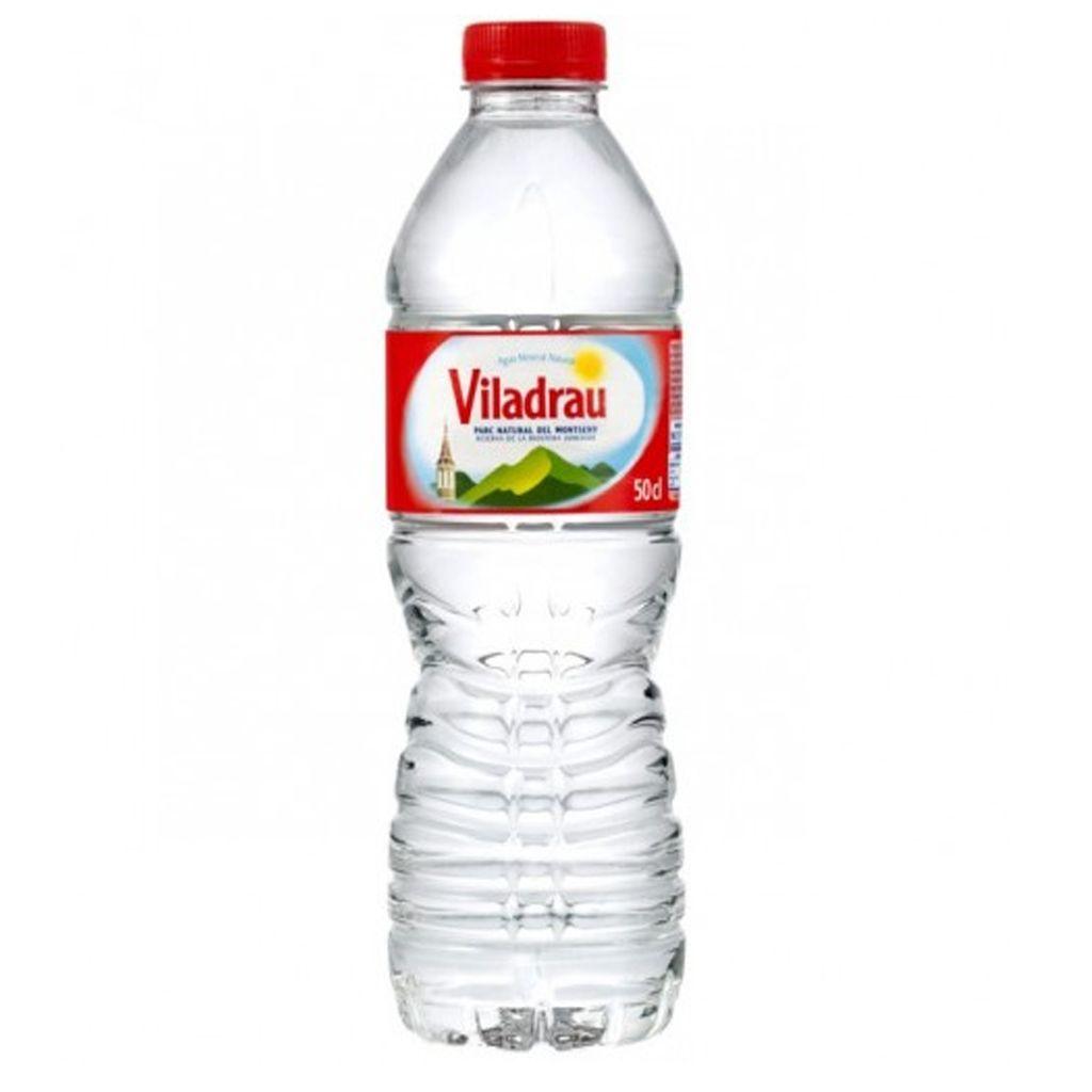 Agua 0.5L   Water 0.5L