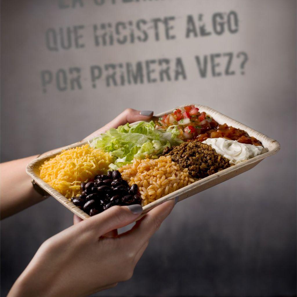 Burrito Bowl Mexican