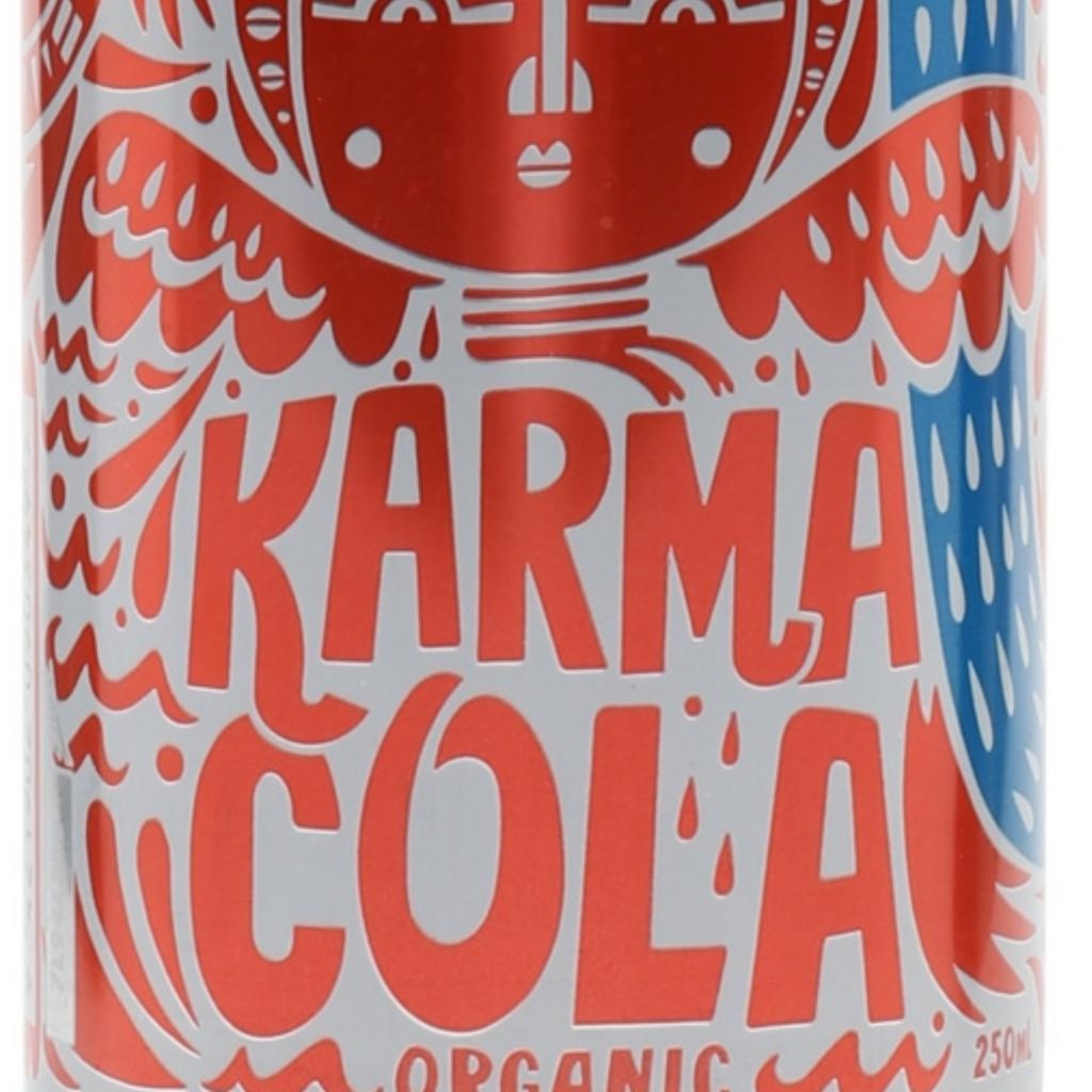 KARMA COLA CLASSIC ASPORTO