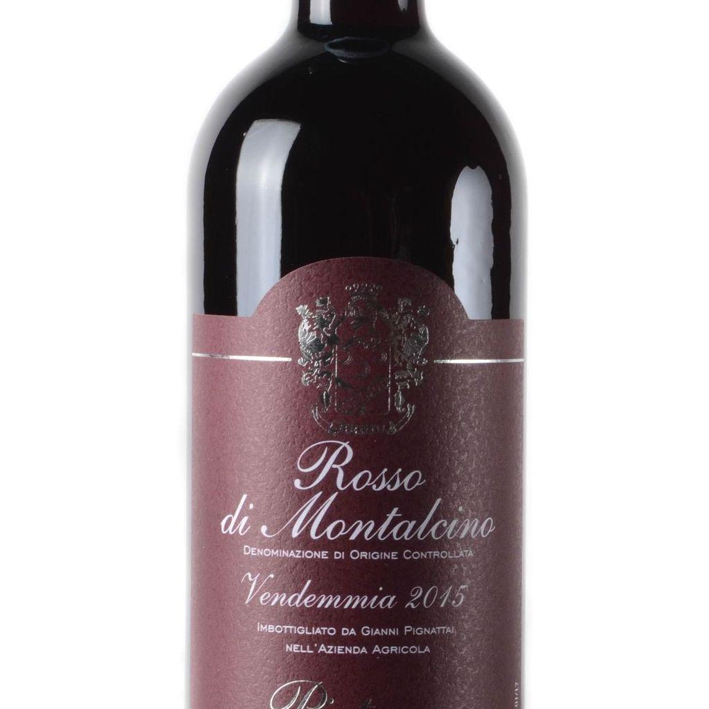 Rosso di Montalcino DOC 75cl