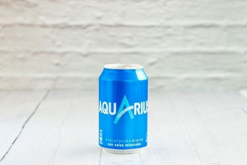 AQUARIUS LIMON