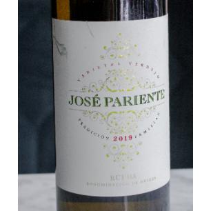 JOSE PARIENTE-RUEDA