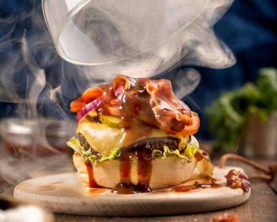 Special Smoke BBQ Supreme