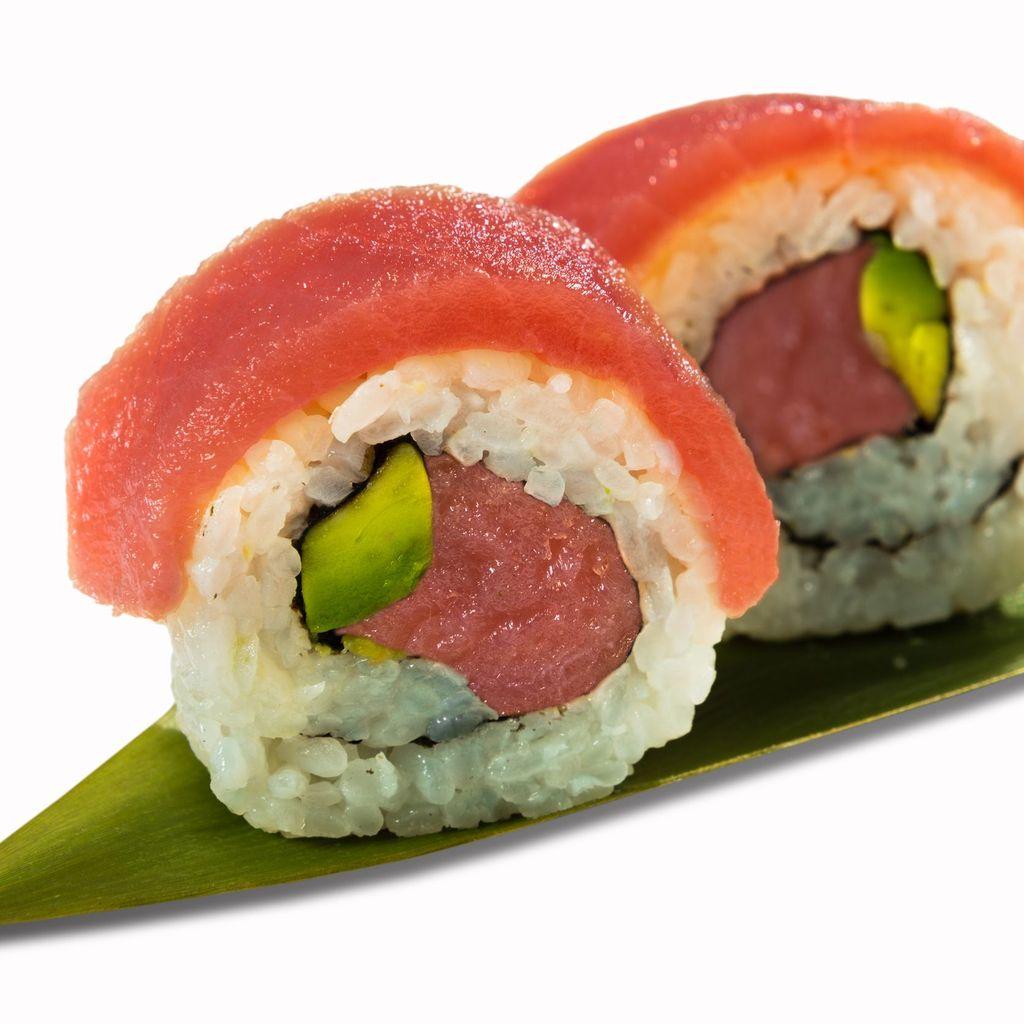 Spicy tuna (8ud)