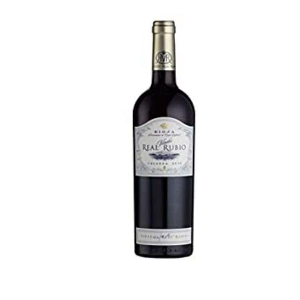 Vino Tinto Rioja Real Rubio Crianza