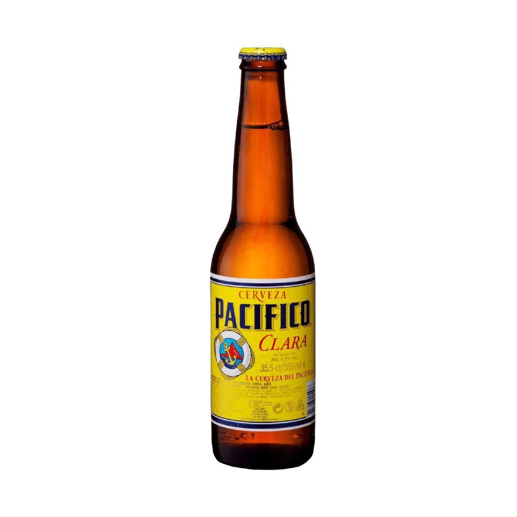 PACIFICO CLARA 0.35CL