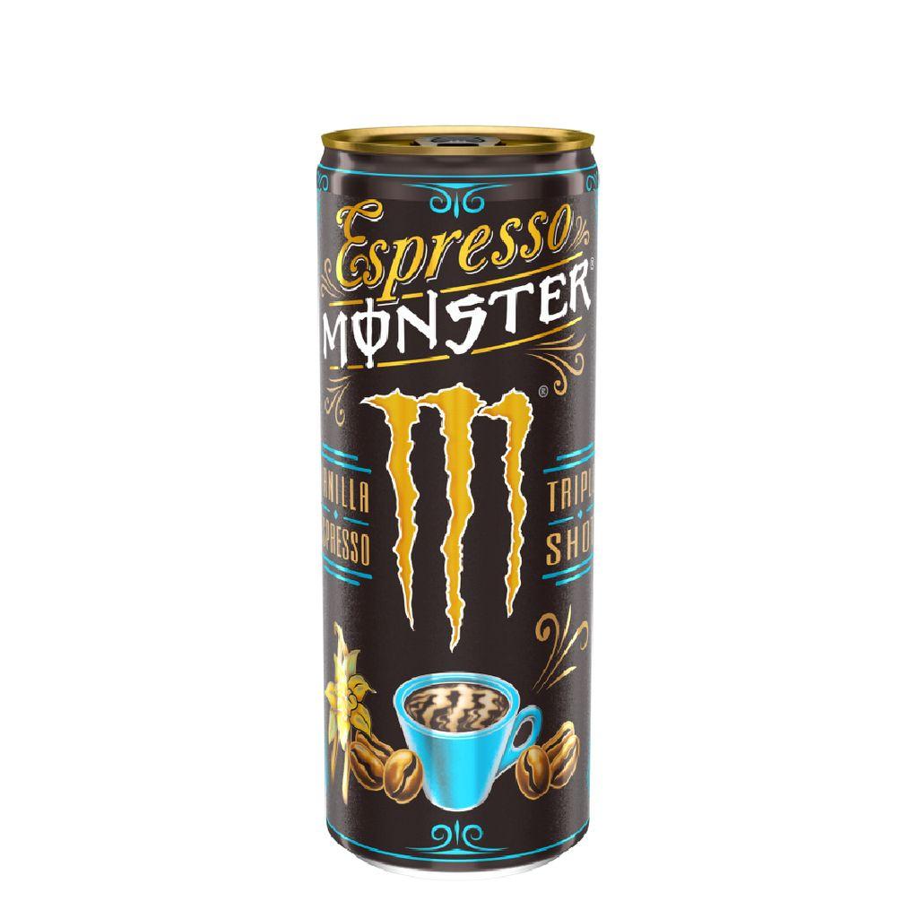 Monster Esp. Vainilla