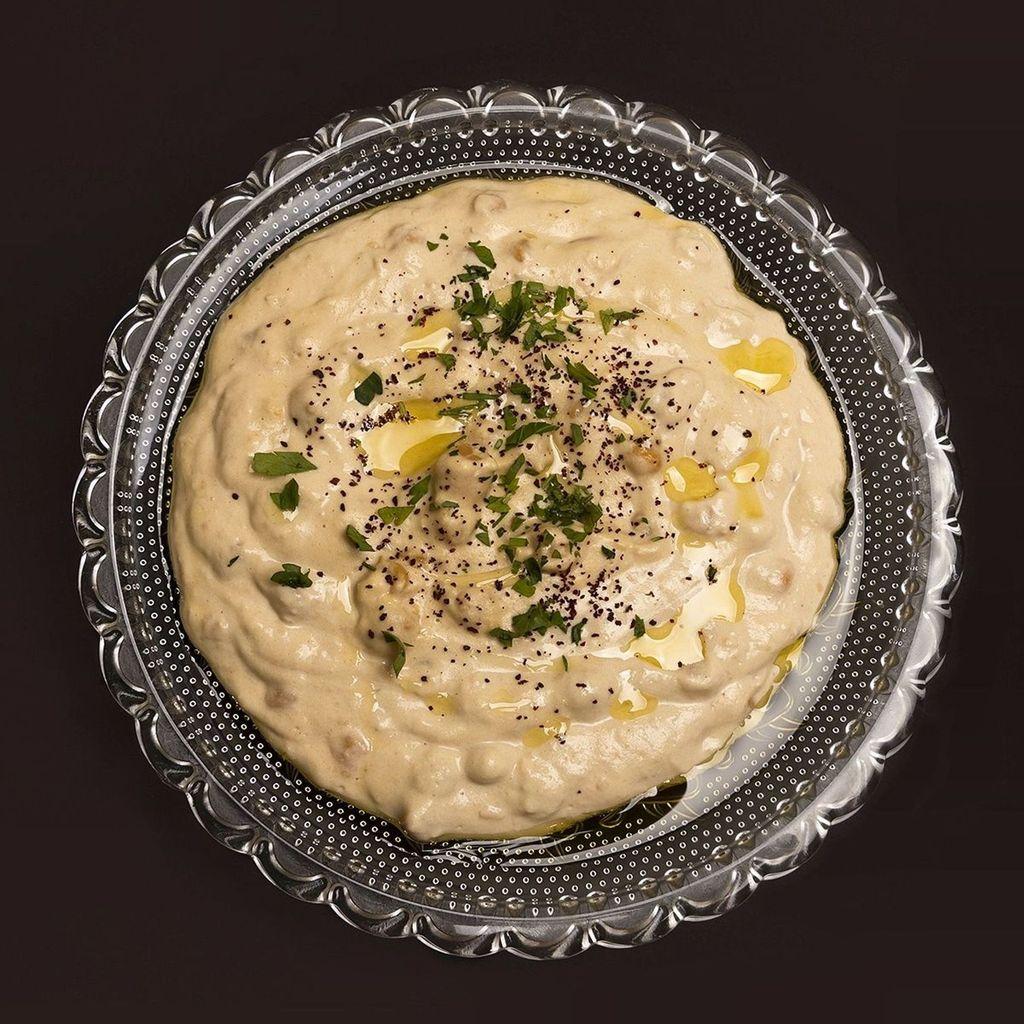 Hummus Msabaha