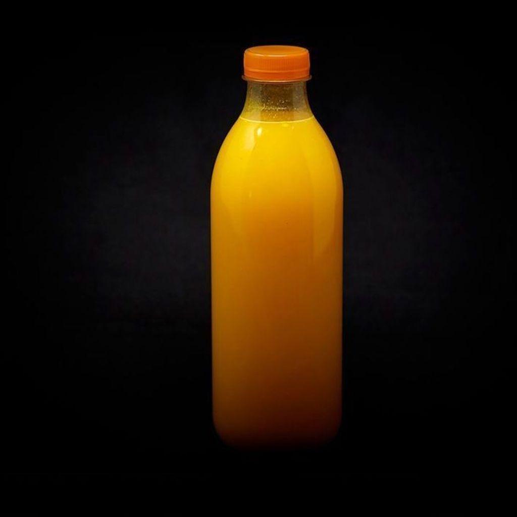 Zumo de Naranja (1 litro)
