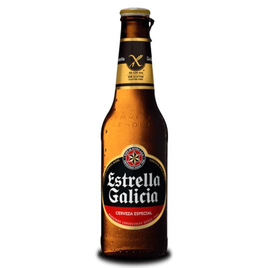 Galicia sin gluten