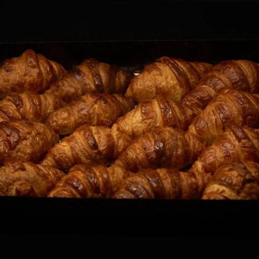 Croissants de mantequilla BOX 16 Uds