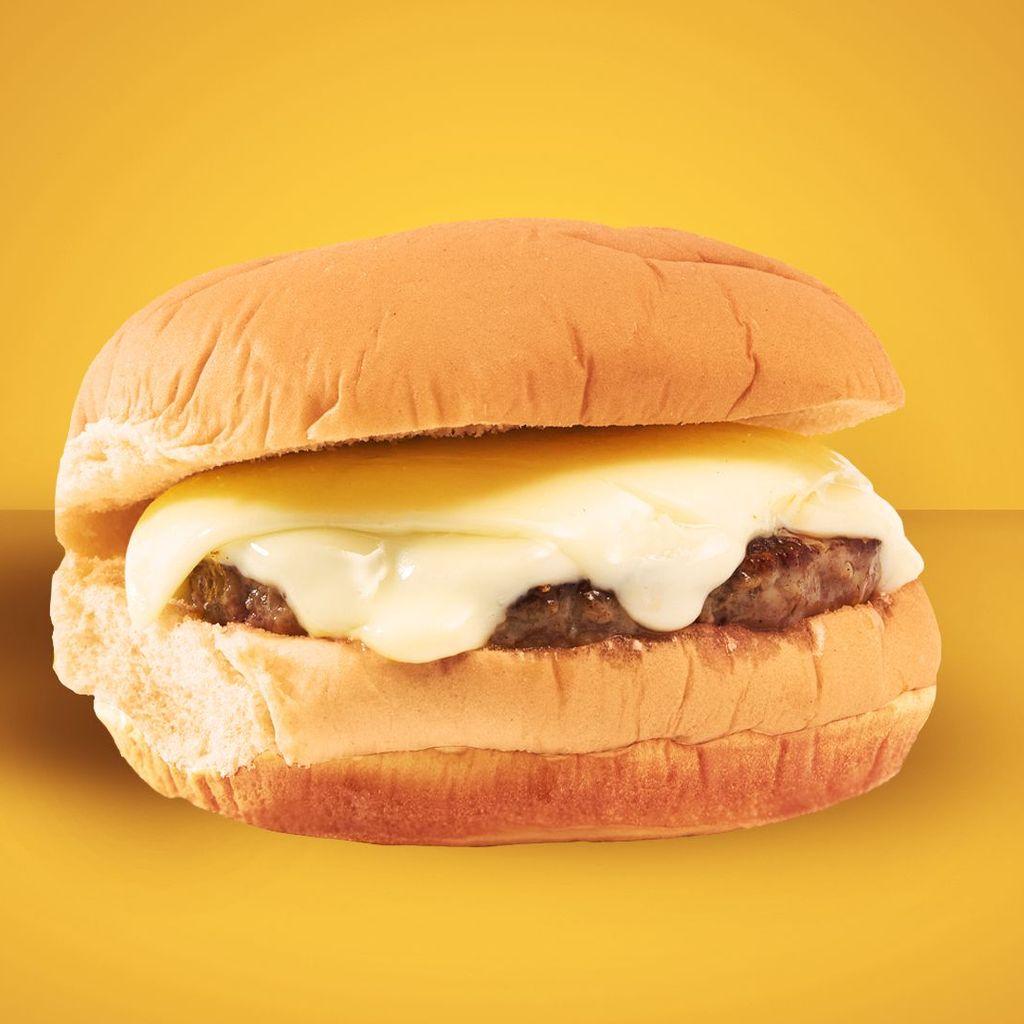 Menu Kraftburger
