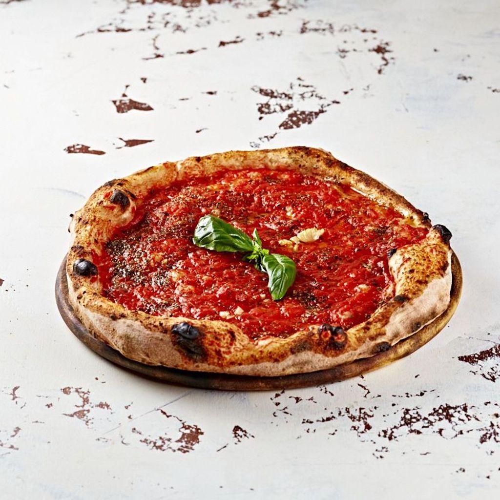 Pizza LA MARINARA