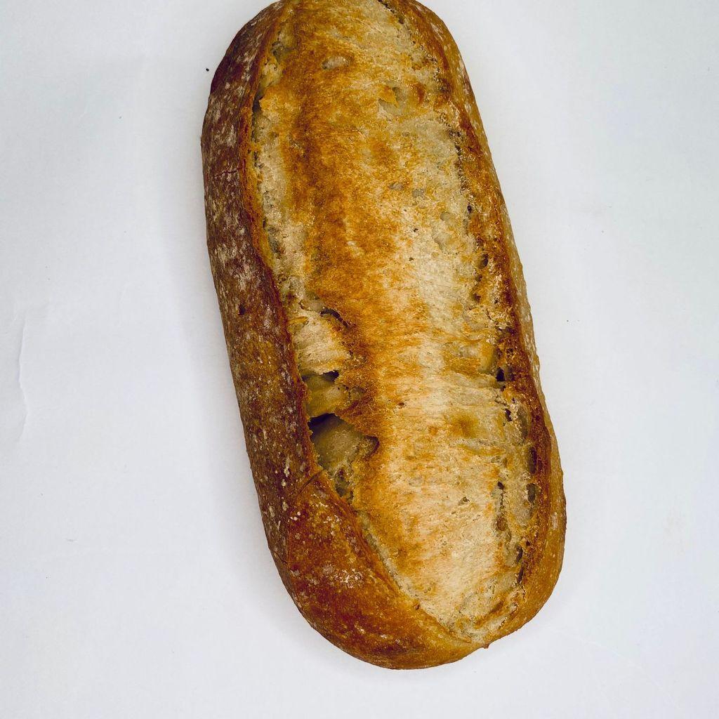 Pão Camponês