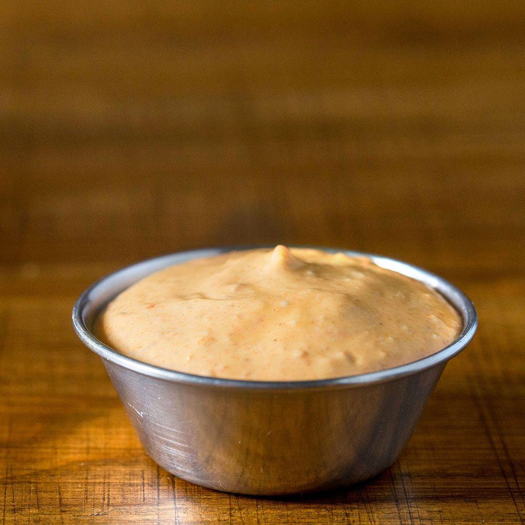 Cuenco Salsa 50