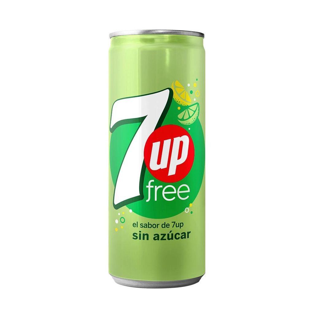 Seven Up Free