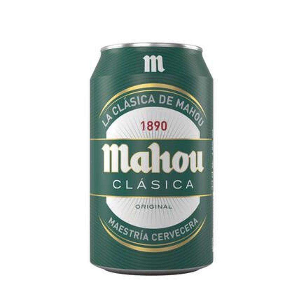 Mahou Clásica