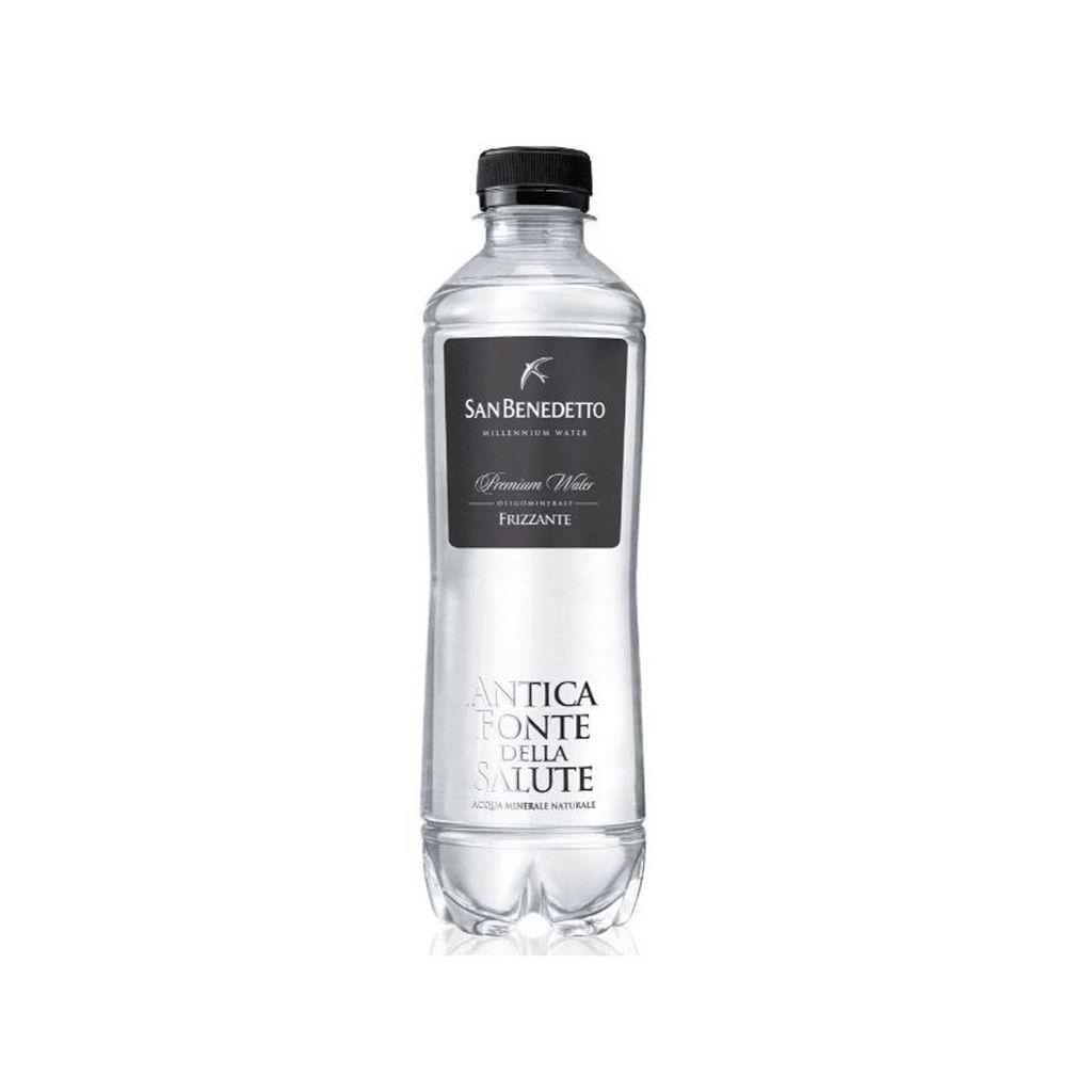 Acqua Frizzante San Benedetto Premium