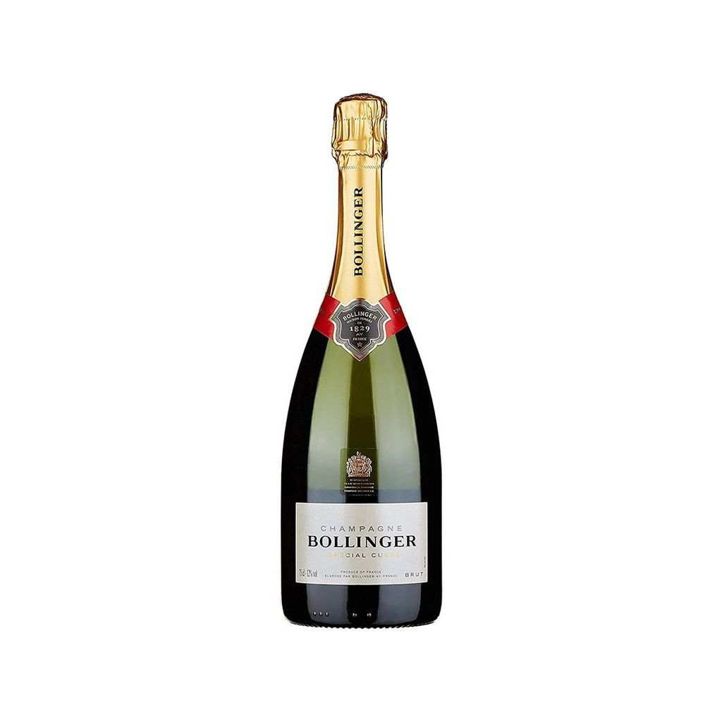 CHAMPAGNE SPECIAL CUVEE