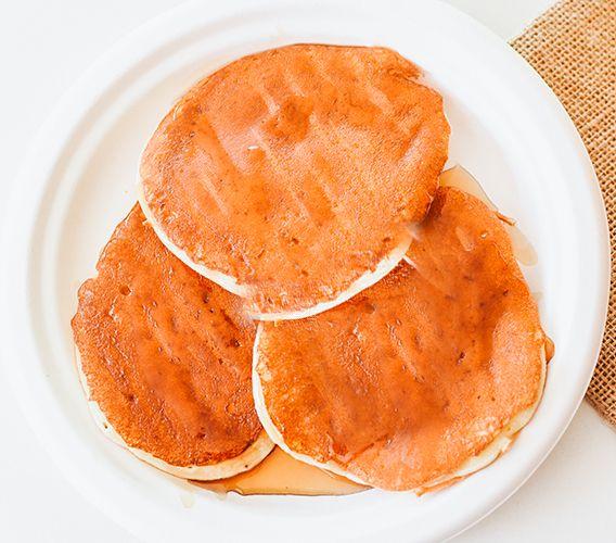 Pancakes Original