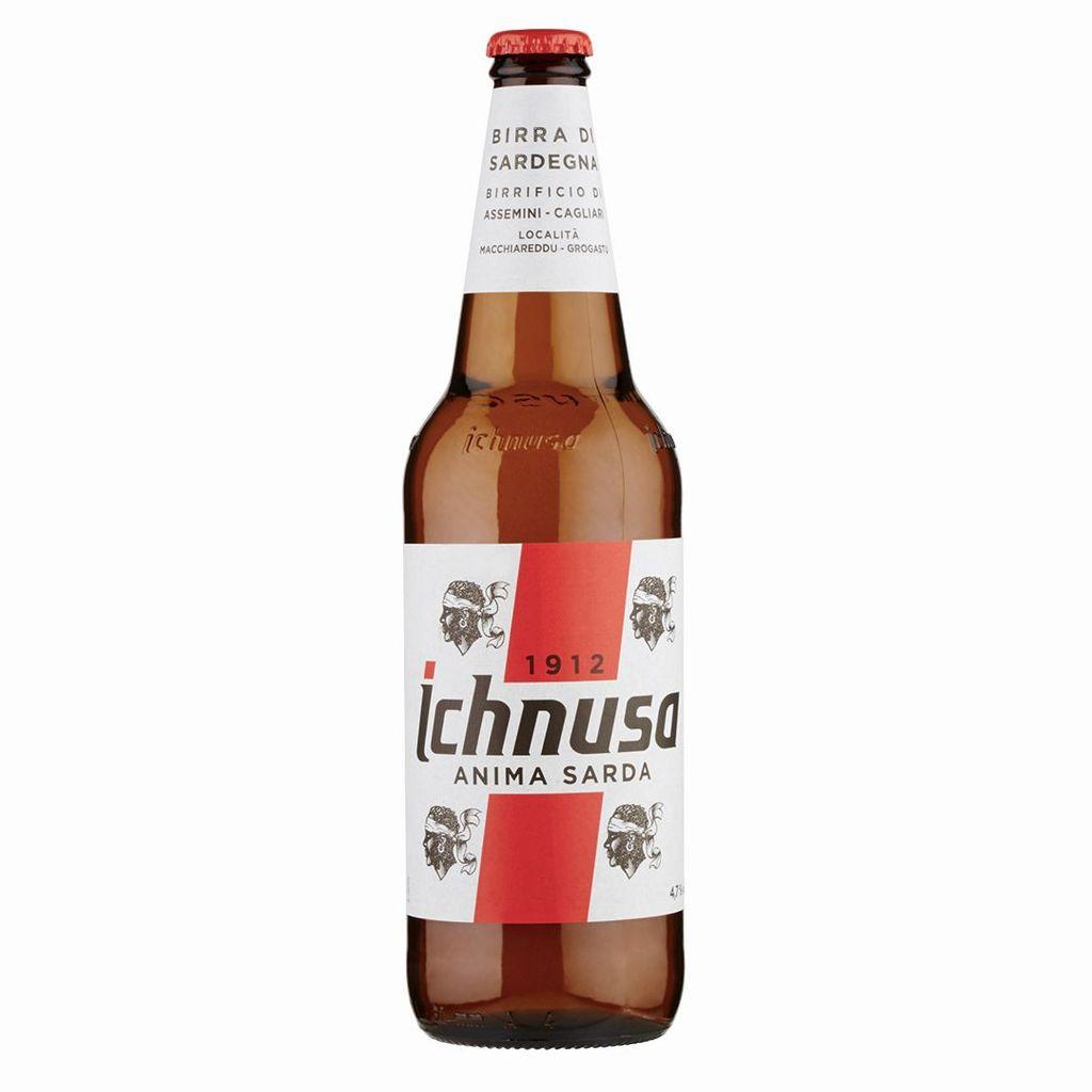 ICHNUSA 0,33L