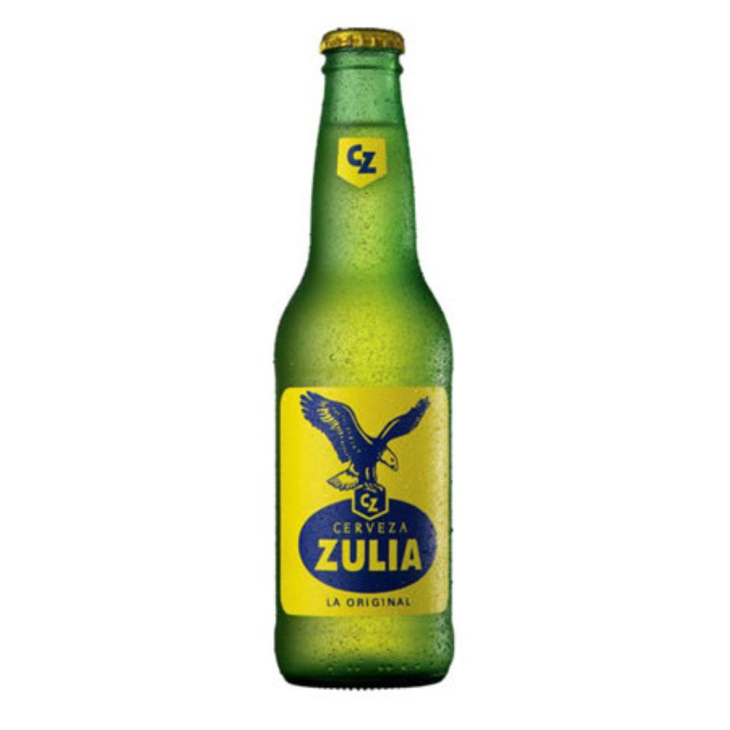 Cerveza Zulia (30 cl.)