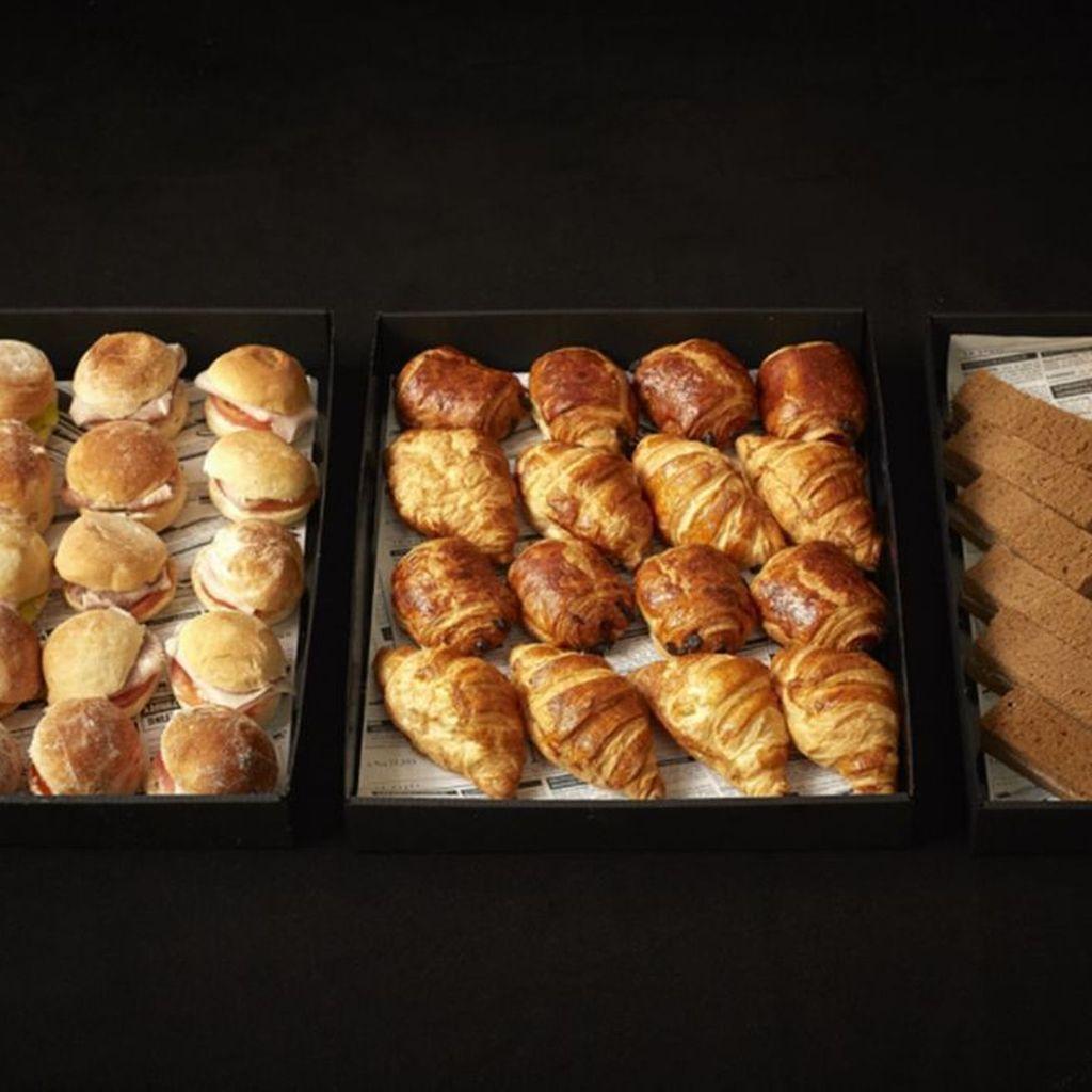 Combo Desayuno 1: para 8-10 Pax