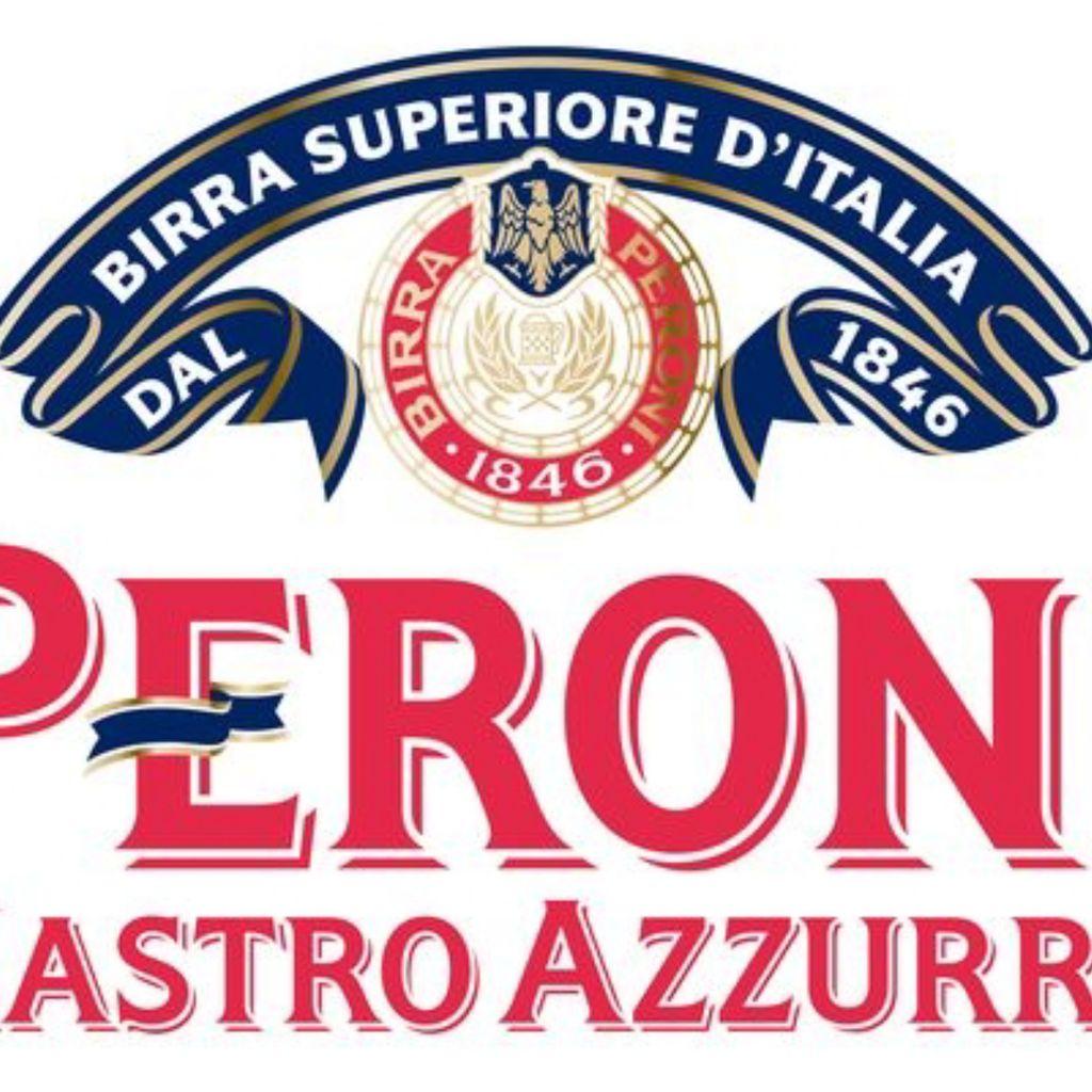 Cerveza Peroni Nastro Azurro